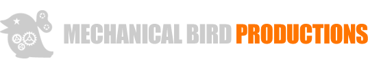 Mechanical Bird Productions